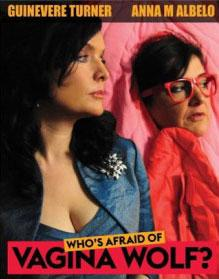 Who's Afraid Of Vagina Wolf