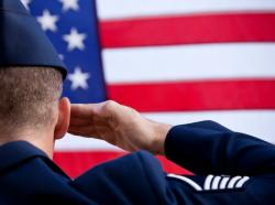 Marriage Inequality Harms Military Families and Veterans