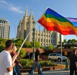 Utah Gay Couples Who Married Could Get Benefits