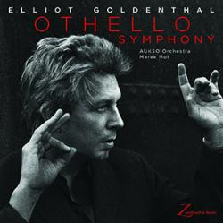 'Othello' and 'The Stonecutters' :: Two From Goldenthal