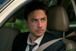 Zach Braff stars in 'Wish I Was Here'