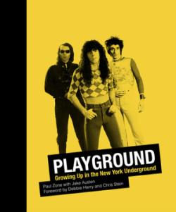Playground: Growing Up in the New York Underground
