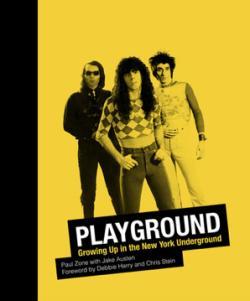 Playground: Growing Up in the New York Underground