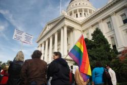 Same-Sex Weddings Prohibited at Ohio Statehouse