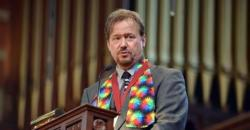 Rev. Frank Schaefer