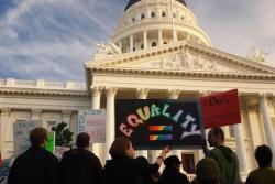 No More Arguments in La. Gay Marriage Case