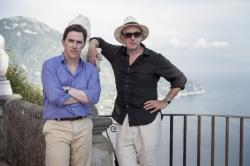 Rob Brydon and Steve Coogan star in 'The Trip to Italy'