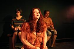 Rachel Martindale as Medea