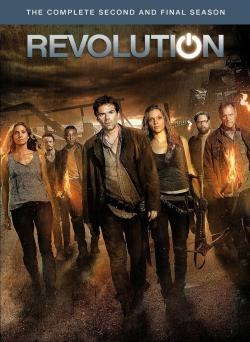 Revolution - The Complete Second and Final Season