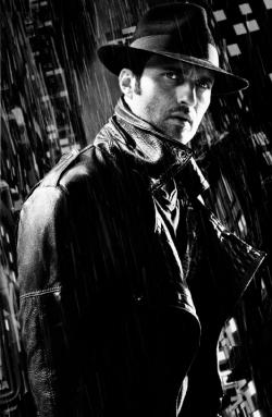 Robert Rodriguez stars in 'Sin City: A Dame to Kill For'