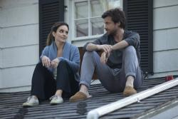 Tina Fey and Jason Bateman star in 'This Is Where I Leave You'