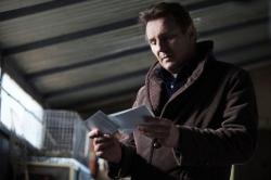 Liam Neeson stars in 'A Walk Among the Tombstones'