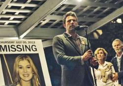 A scene from 'Gone Girl'