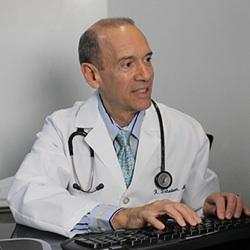 Dr. Howard Scheiner, MD/AAHIVS