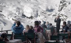 A scene from 'Force Majeure'