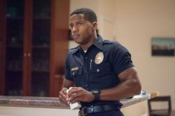 Nate Parker stars in 'Beyond the Lights'
