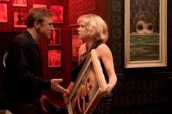 Christoph Waltz and Amy Adams star in 'Big Eyes'