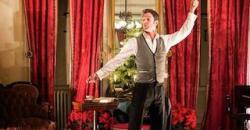 'A Christmas Carol' returns to The Merchant's House