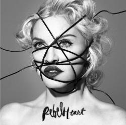 "Madonna's new album ""Rebel Heart"""