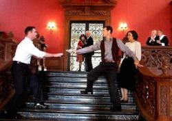 'The Manor' is an immersive murder mystery