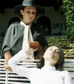 A scene from 'The Duke of Burgundy'