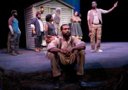 'Father Comes Home From the Wars (Parts 1, 2, & 3)' continues through March 1 at the A.R.T.