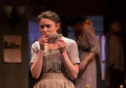 "MacKenzie Meehan in ""The Second Girl"""