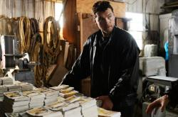 Sam Worthing stars in 'Kidnapping Mr. Heineken'