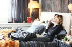 Valeria Bruni Tedeschi stars in 'Human Capital'