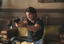 Sean Penn stars in 'The Gunman'