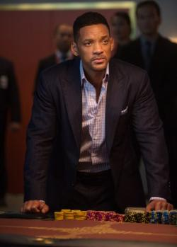 Will Smith stars in 'Focus'
