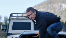 Paul Walker stars in 'Furious 7'