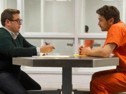 Jonah Hill and James Franco star in 'True Story'