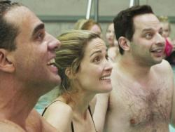 Bobby Cannivale, Rose Byrne, and Nick Kroll star in 'Adult Beginners'