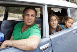 A scene from 'Infinitely Polar Bear'