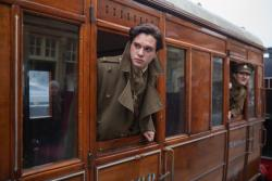 Kit Harington stars in 'Testament of Youth'