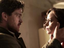 Ronald Zehrfeld and Nina Hoss star in 'Phoenix'