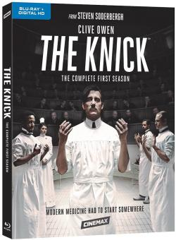 The Knick - The Complete First Season
