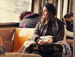 Lola Kirke stars in 'Mistress America'