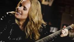 Melissa Etheridge: 'This is M.E.'
