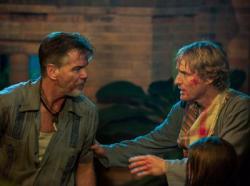 Pierce Brosnan and Owen Wilson star in 'No Escape'