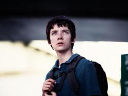 Asa Butterfield stars in 'A Brilliant Young Mind'