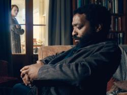 Margot Robbie and Chiwetel Ejiofor star in 'Z for Zachariah'
