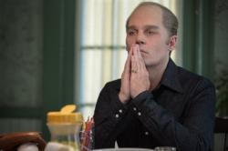 Johnny Depp stars in 'Black Mass'