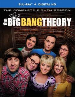 The Big Bang Theory - Season Eight