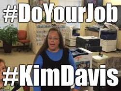 Dumb-Ass Lists: EDGE's Favorite 'Do Your Job, Kim Davis' Memes