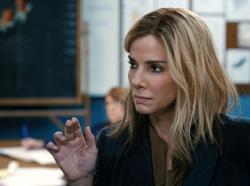 Sandra Bullock stars in 'Our Brand Is Crisis'