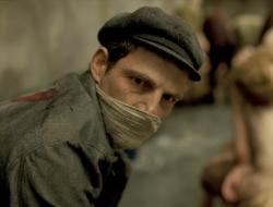 Géza Röhrig stars in 'Son of Saul'