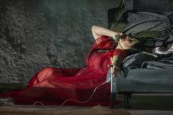 Chicago Opera Theater 'La Voix Humaine' and 'Gianni Schicchi'