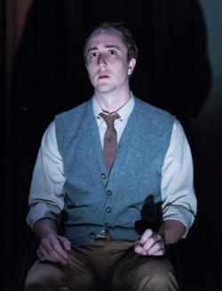 Matthew Spencer in '1984'